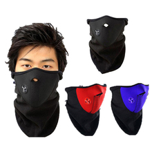 Anti Dust Fietsen Maskers Outdoor Running Winddicht Bib Sport Halswarmer Fiets Winter Gezichtsmaskers Volwassen Mannen Vrouwen