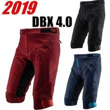 Dbx 4.0 ruby mtb shorts mountain bike curto qualidade superior motocross da bicicleta sujeira curto marinha ciclismo curto