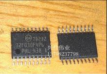 100% oryginalny 20 sztuk STM32F030F4P6 32F030F4P6 TSSOP 20