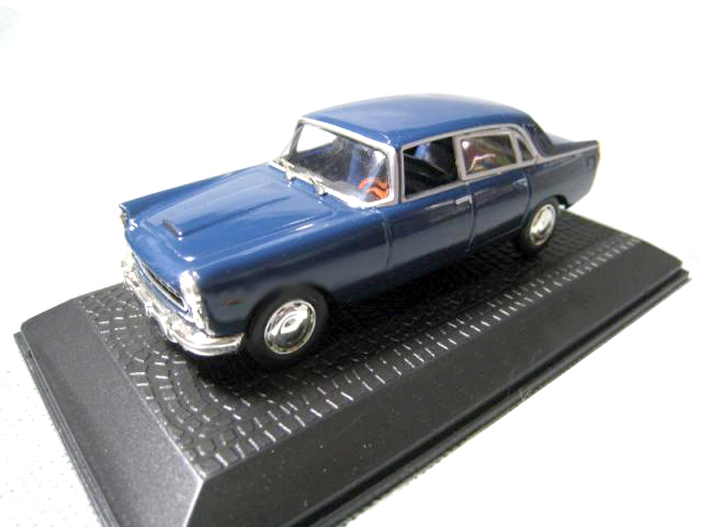Special Offer rare <font><b>1:43</b></font> Italian <font><b>vintage</b></font> car model Alloy Collection Model image
