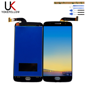Image 2 - LCD Display For Motorola Moto G5S XT1793 XT1794 XT1792 XT1795 LCD Display Digitizer Screen Complete Assembly