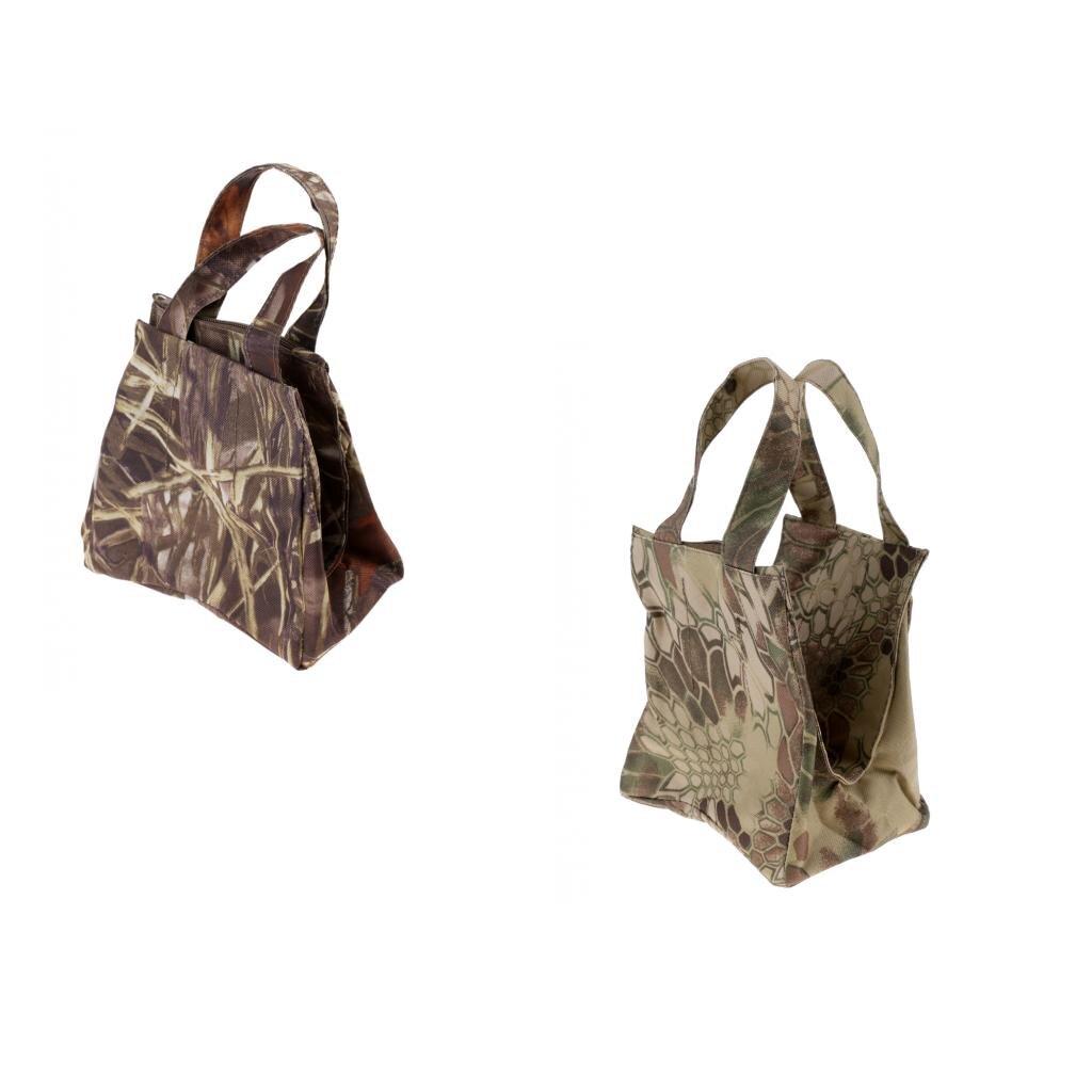 Multi-function Car Sandbag for Hunting,Shooting,Fishing Outdoor Photography