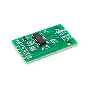 Image 5 - Freies Verschiffen 20PCS HX711 modul wiegen sensor 24 ad modul drucksensor