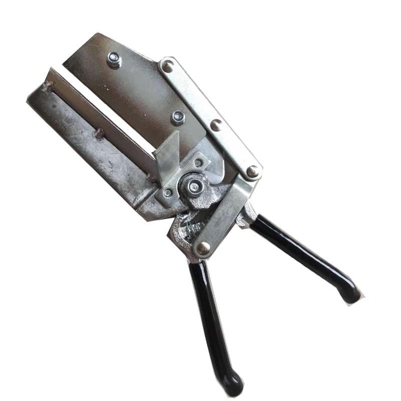 Manul Bending Pliers For Aluminum, Iron, Stainless Steel Advertising Sign Bending Equipment For Luminous Channel Letter Making
