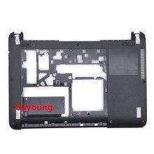 For HP 440 445 G3 D Case Back Cover Brand New Original 829008-001