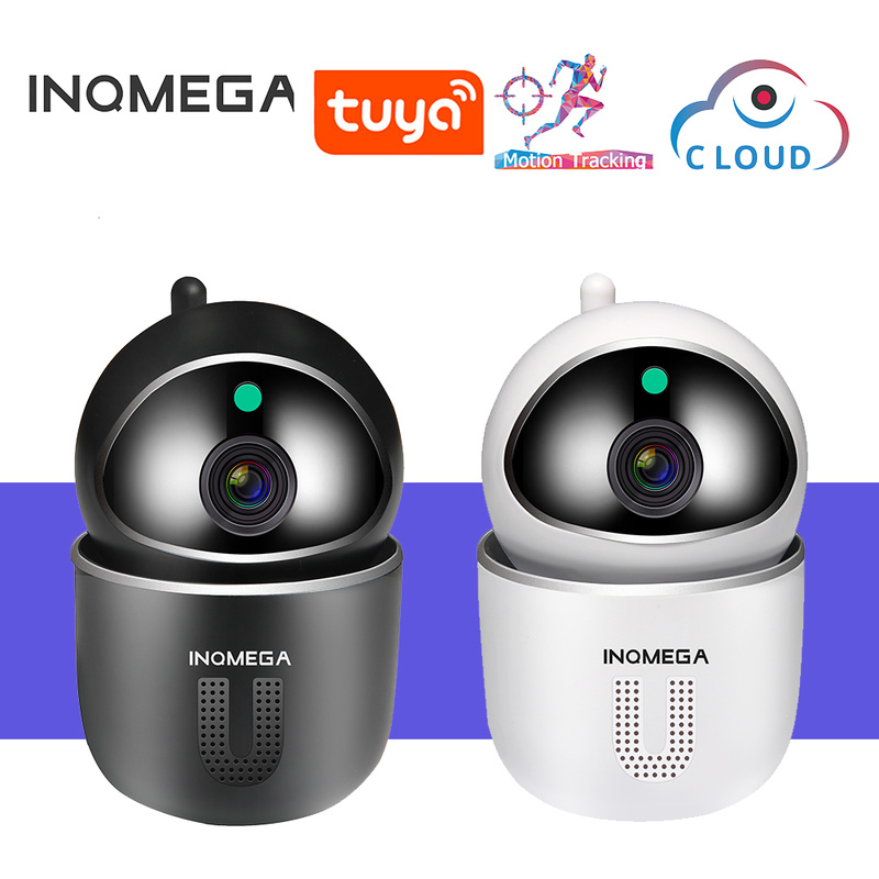 1080P HD Cloud IP Camera Auto Tracking Surveillance Mini Home Security Kamera Wireless WiFi Network CCTV  Camara De Seguridad