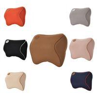 ONEWELL Carro Pescoço Travesseiro Cervical Macio Auto Cadeira de Escritório Almofada Encosto de Cabeça Pillow Suporta|Suportes de assento| |  -