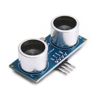 2020 HC-SR04 to world Ultrasonic Wave Detector Ranging Module for arduino Distance Sensor Wide Voltage 3V~5.5V