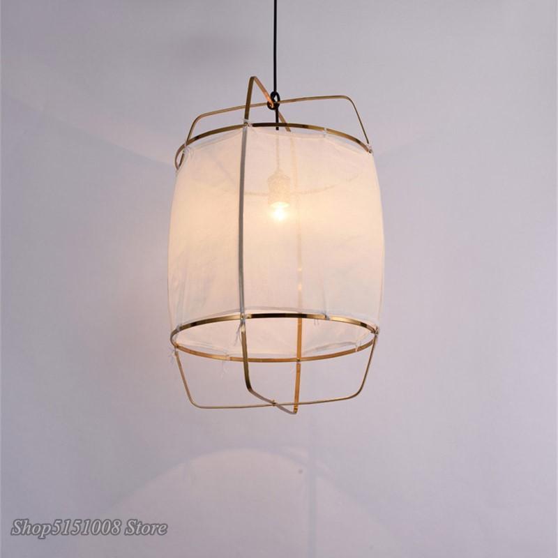 Nordic Pendant Lights European And