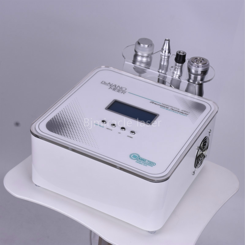 Micro Crystal Diamond Dermabrasion Peel Machine Hydro Dermabrasion Microdermabrasion Beauty Machine