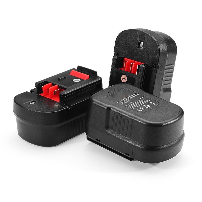 DANIU BD-14.4 14.4V NI-CD Battery A14 HPB14 Power Tools Battery Replacement