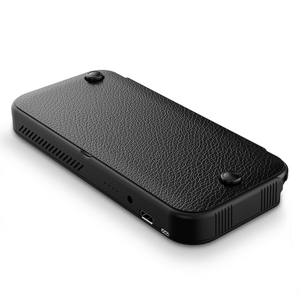 10000mAh Portable chargeur Stand coque étui USB type C pour nessa commutateur Console charge rapide batterie externe