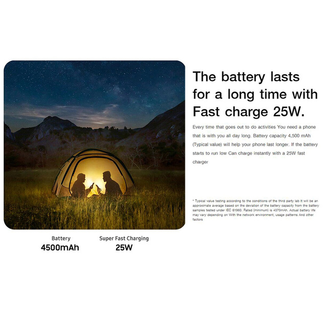 "Global Version Samsung Galaxy A71 A715F/DS 8GB 128GB Mobile Phone Snapdragon 730 6.7"" Quad Camera 64MP 32MP 4500mAh 4G Smartphon 4"