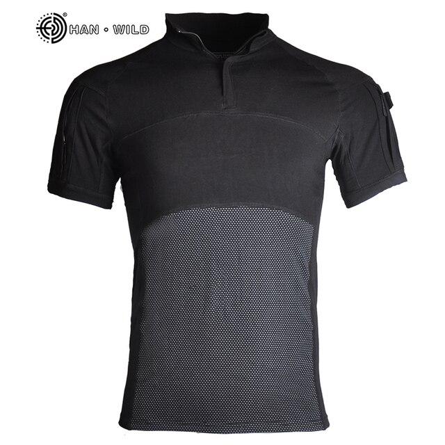 Фото военная армейская футболка мужская камуфляжная тактическая рубашка цена