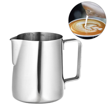 Coffeware-Tool Espresso Milk-Cream-Cup Frothing-Jug Foam Latte-Cappuccino Pitcher Craft