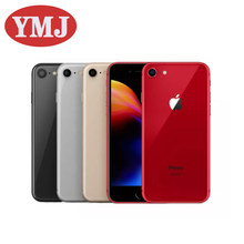 Apple iphone 8 original 2gb ram 64gb/256gb hexa-core 3d touch id 4g lte wifi 12.0mp câmera 4.7