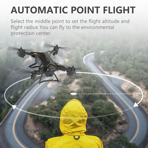 Image 2 - KY601G/KY601S GPS Drone 4K 5G WIFI FPV RC Helicopter distance 2000 Meters Professional Quadcopter VS SG907 L109 For boy XMAS