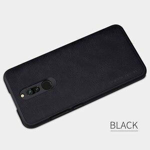 Image 5 - Caes Voor Xiaomi Redmi 8A 8 Redmi8 Global Versie Nillkin Qin Serie Pu Leather Flip Cover Redmi 8 Case