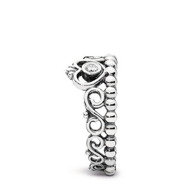 Rings for Women Silver Princess - 1mrk.com