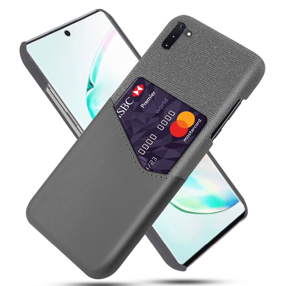Shockproof Leather Card Holder Case for iPhone 11/11 Pro/11 Pro Max 9