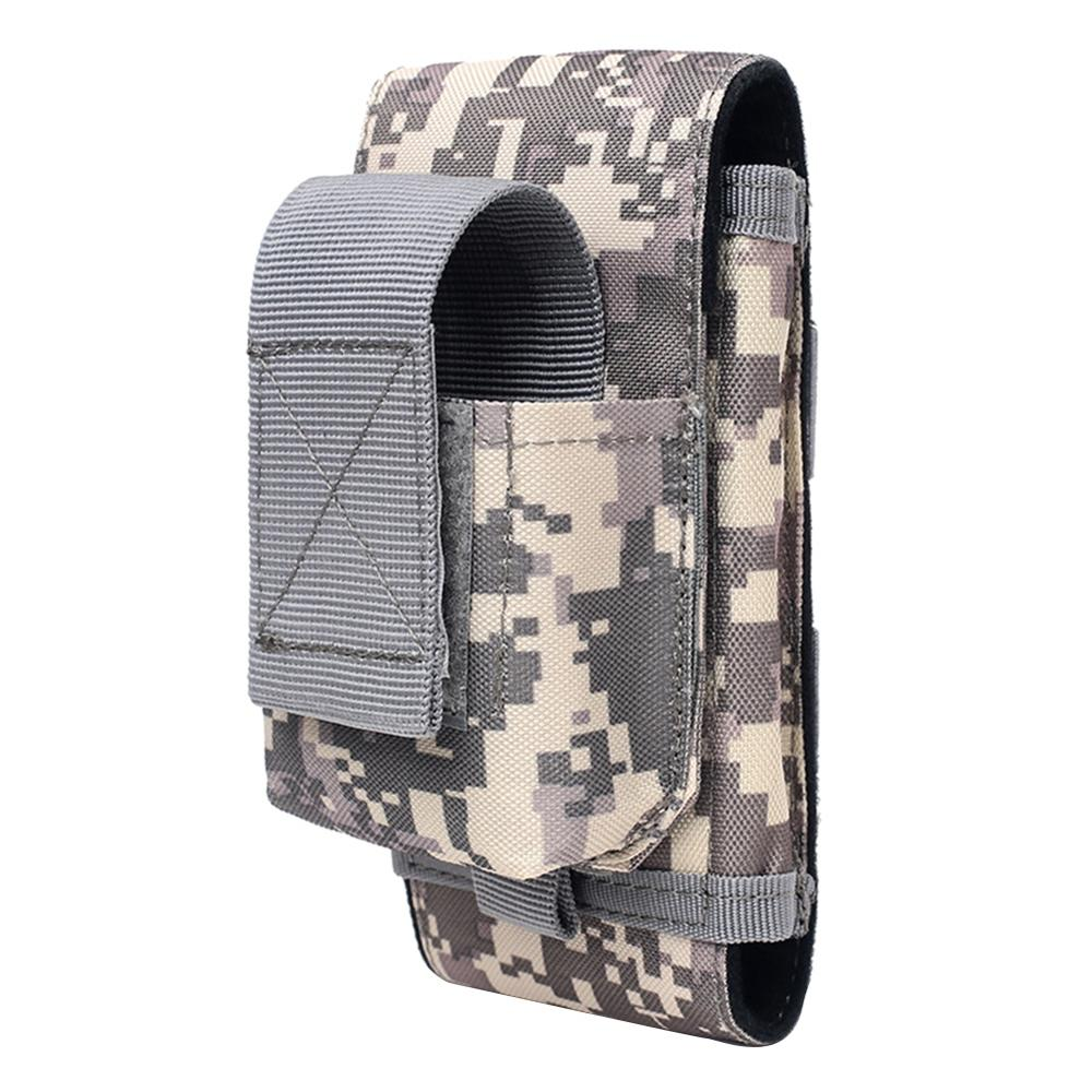 Mobile Phone Bag Multifunctional Outdoor Sports Leisure Cigarette Case Storage Bags Mobile Phone Bag Cigarette Case Storage Bags