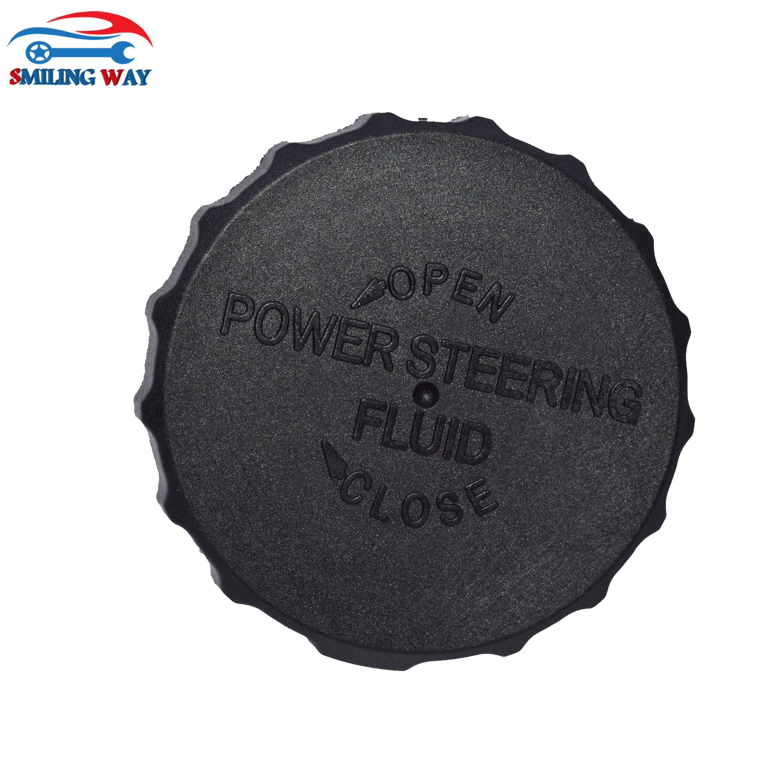 Power Steering Reservoir Cap For Toyota Land Cruiser 1FZ 1HZ FZJ75 HZJ75 FZJ105 HZJ105 HZJ78 HZJ79 FZJ80 HZJ80 OE# 44305-22061(China)