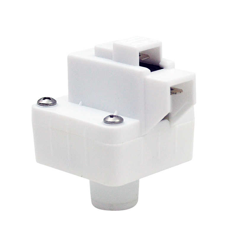 "Coronwater Tekanan Rendah SHUT OFF Switch 1/4 ""untuk Air RO Booster Sistem LPS"