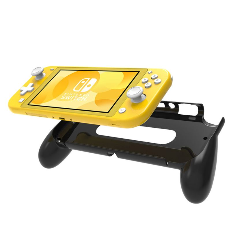 Portable Durable Plastic Protective Case Cover Shell Skin for NS Switch Lite Game Console Handle Grip Accessories