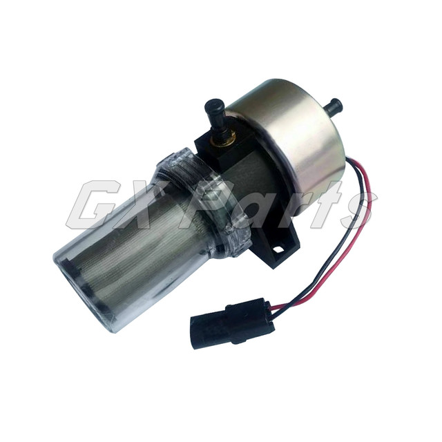 12 v bomba de combustível 30-01108-03 300110803 para o portador genesis r70 r90 tm900 1000 ultima xtc ultra xt xtc xl