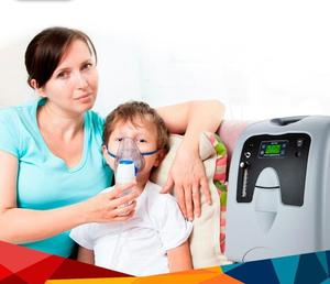 Image 3 - ( Available Wordwide )Home/Hospital/Clinics use 10 liters Medical Grade Lovego Oxygen Concentrator Generator