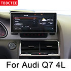 For Audi Q7 4L 2007~...