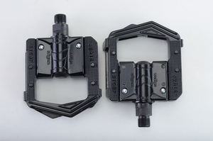 Image 2 - Wellgo F265 F268 Folding Bicycle Pedals MTB Mountain Bike Padel Aluminum Folded Pedal Bicycle Parts