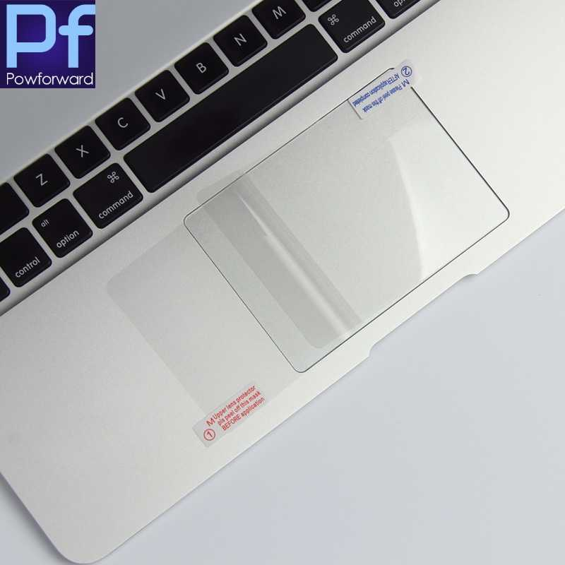 Matte Touchpad film Aufkleber Protector Haut Für HUawei Matebook D E X Pro 13,9 2018 Magicbook 12 13 14 15 trackPad Guide Abdeckung