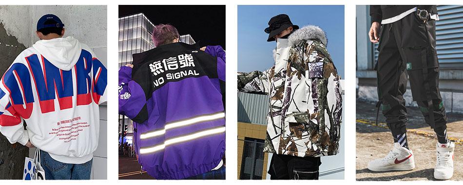H3a3b13ae648d4ce59e3fd2dc91a692132 LAPPSTER Streetwear Yellow Plaid Pants Men Joggers 2019 Man Casual Straight Harem Pants Men Korean Hip Hop Track Pants Plus Size