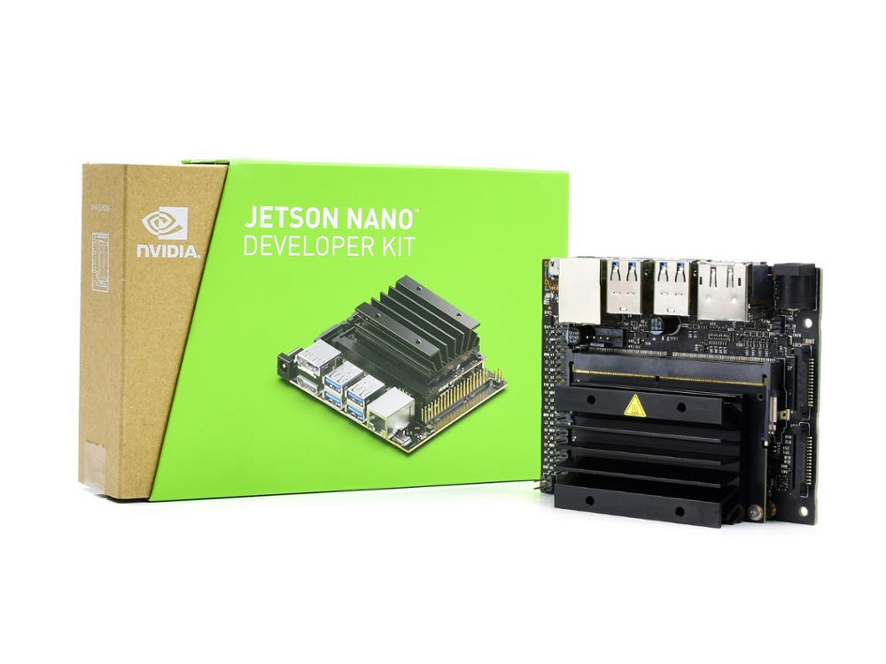 Jetson Nano Developer Kit (B01), Upgraded 2-lanes CSI