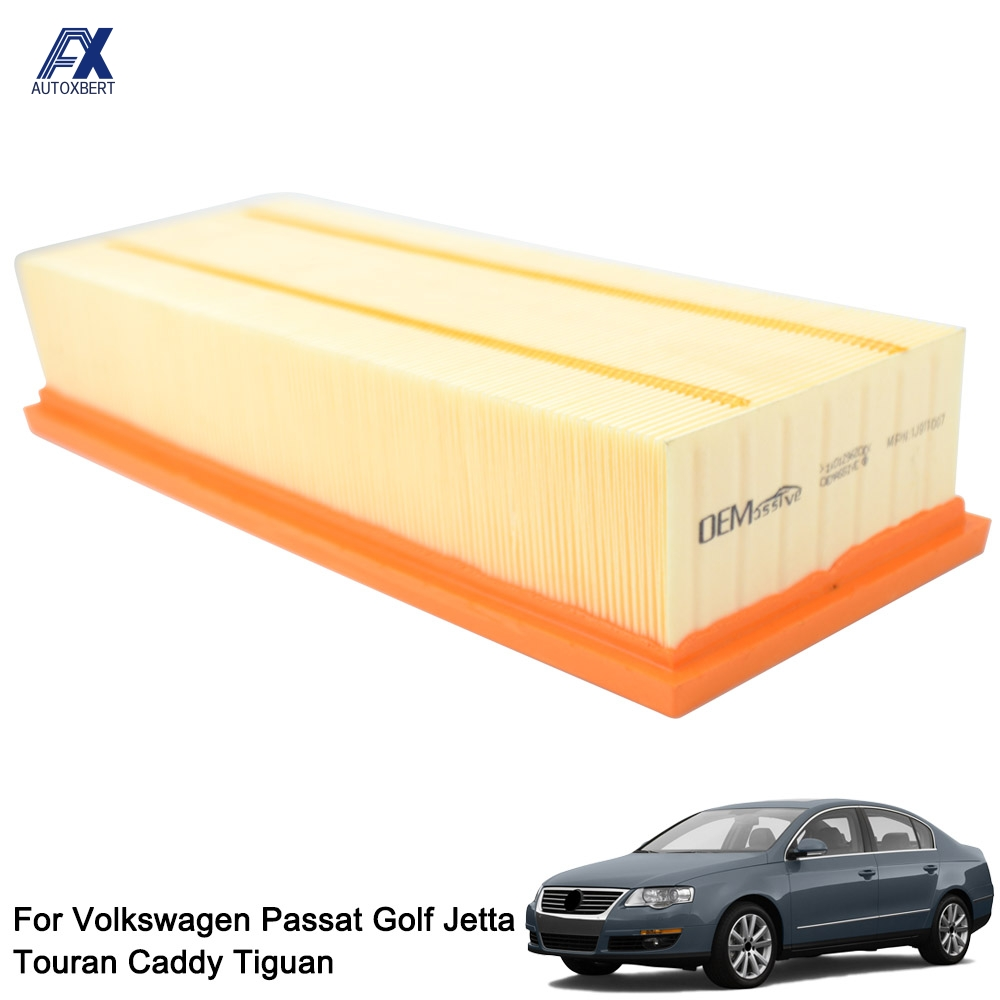 For Hengst Air Filter Audi A4 2009 Quattro 2008 2007 2006 2005 2004 2003