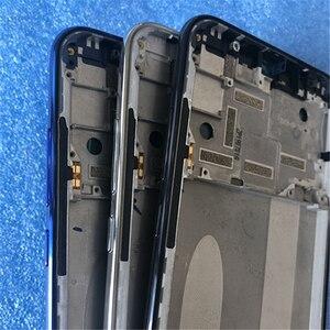 """Image 4 - 6.09 """"Ban Đầu AMOLED Axisinternational Dành Cho Xiaomi A3 1906F9 Màn Hình LCD + Bảng Điều Khiển Cảm Ứng Bộ Số Hóa Khung Viền Cho Xiaomi Mi CC9e"""