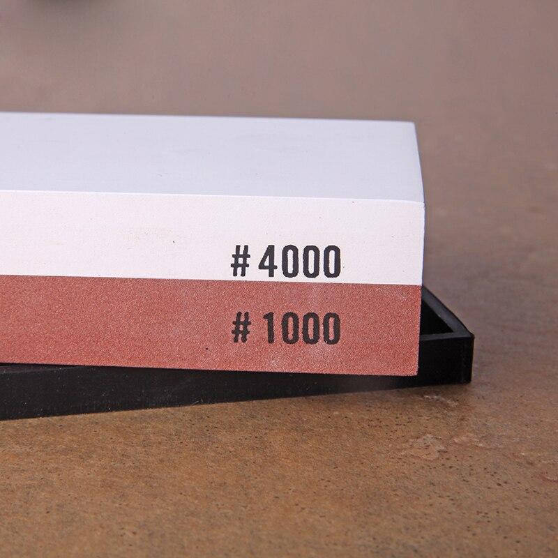 10004000 # lături duble Piatra profesională de ascuțire a - Bucătărie, sală de mese și bar - Fotografie 5