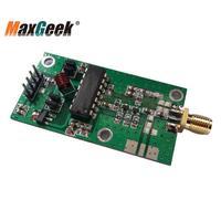 Maxgeek 70 200 Mhz Vco Rf Signaal Bron Voltage Controlled Oscillator Signaal Generator-in Signaal generator van Gereedschap op
