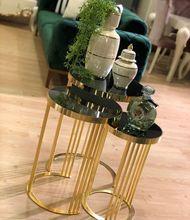 Zigon Coffee Table 3 Lu Coffee Table Made In Turkey Membrane