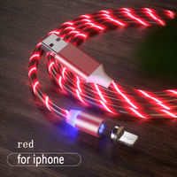 red for iphone