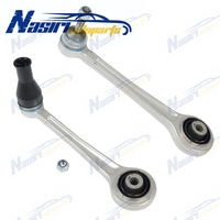 2x Rear Upper Forward Left+Rright Control Arm W/ Ball Joint for BMW X5 E53 2000 2001 2002 2003 2004 2005 2006 33321095414