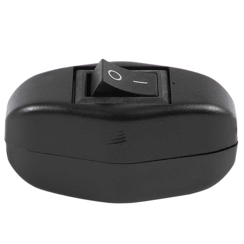 黒ベッドoffボタンはスイッチ6A/250VAC 10A/125VAC