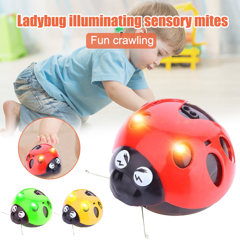 Infrared Induction Cartoon Toy Funny Chasing Game For Kids Boys Girls Indoor Games Hot Sales