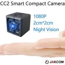 JAKCOM CC2 Smart Compact Camera Hot sale in Sports Action Video Cameras as 4k action camera stabilization eken underwater drone