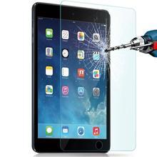 Новинка закаленное Стекло Экран защиты чехол для iPad 2/3/4 5th 6th iPad Air Mini 7,9 Pro 9,7 10,5