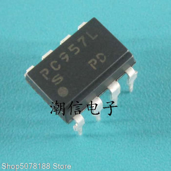 10 Stuks PC957L Dip-8