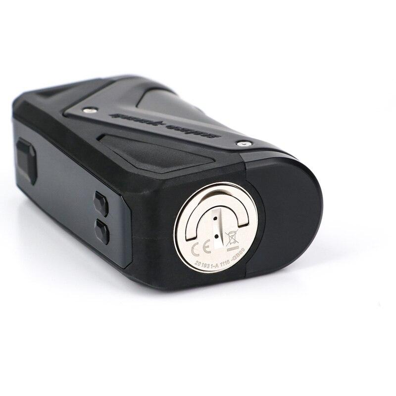 Бесплатный подарок Zeus X RTA для Geekvape Aegis боттомфидер мод 100 Вт TC коробка сквокер мод как 100 чипсет VS GeekVape aegis solo/aegis мини мод - 4
