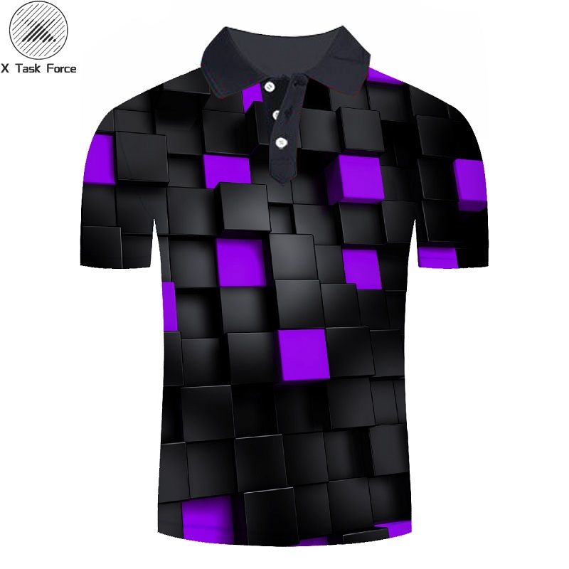 New Arrival Shirt Customize Man Personalized Shirt Summer Short Sleeve 3D Printed Shirt X Task Force Drop Ship Plus Size XXS-6XL