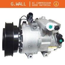 For Kia Cerato AC Compressor air conditioning 977012F800 97701-2F800 977012F800AS